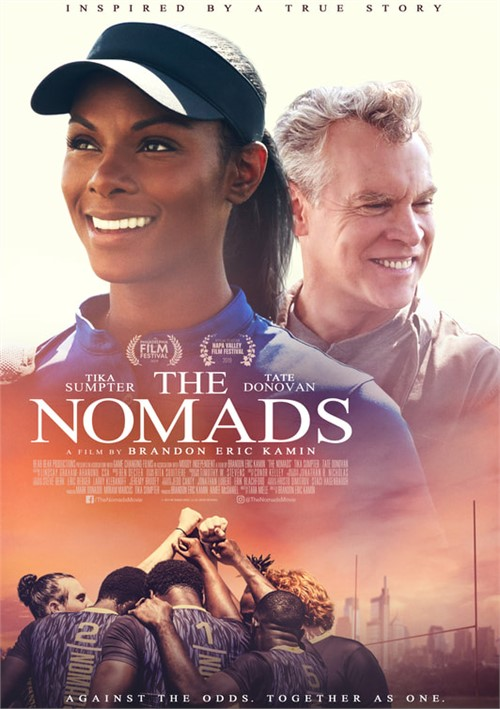 Nomads, The