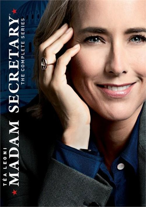 Madam Secretary-Complete Series
