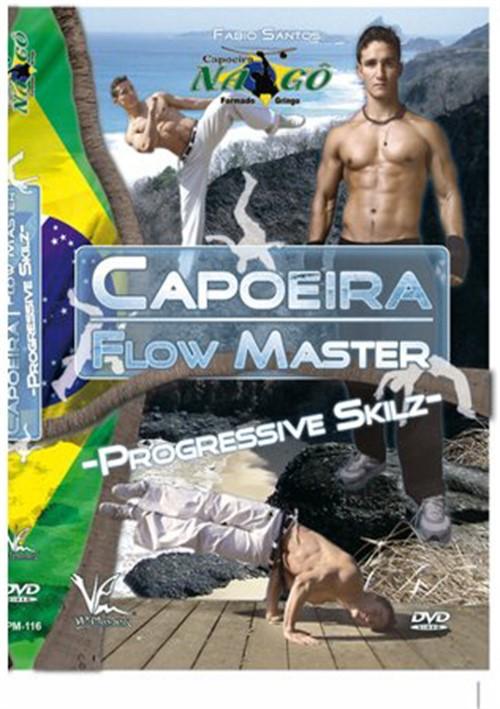 Capoeira Flow Master Intermediate Techniques-Progressive Skilz
