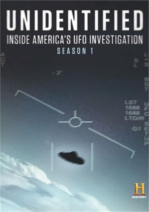 Unidentified: Inside Americas Ufo Investigation - Season 1