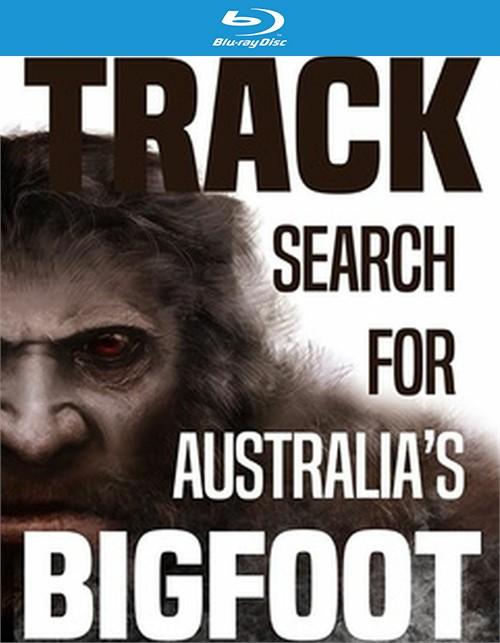 Track-Search for Australias Bigfoot