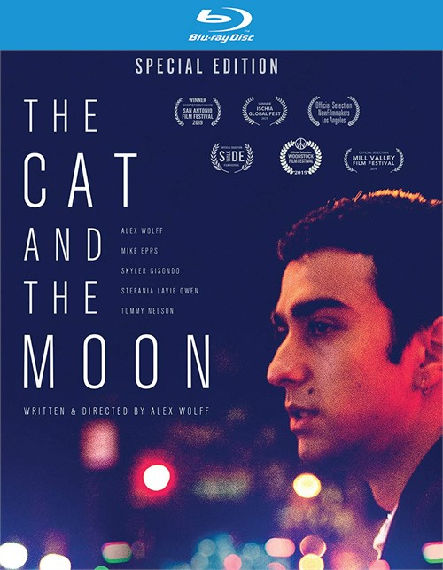 Cat and The Moon, The