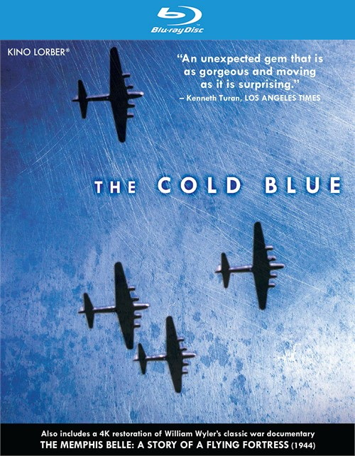 Cold Blue, The