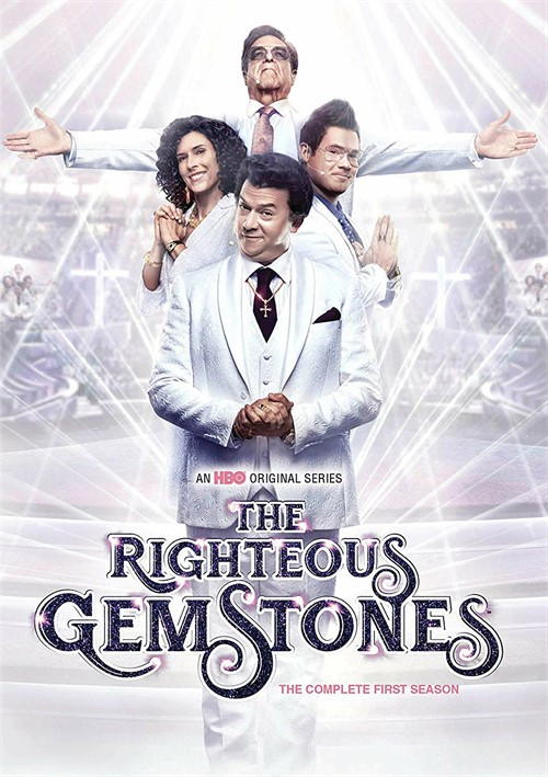Righteous Gemstones, The : Season 1