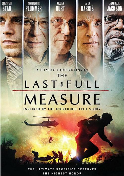 Last Full Measure, The