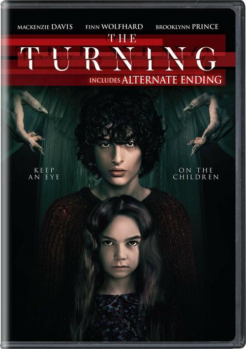 Turning, The