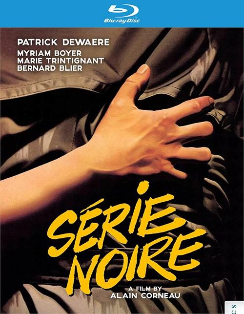 Serie Noire