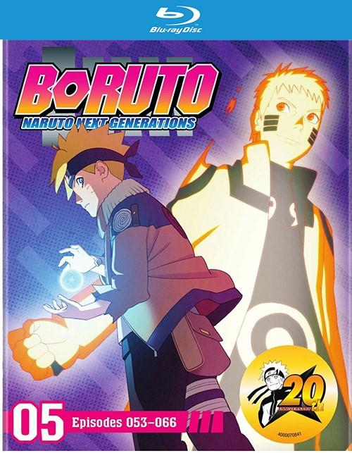 Boruto-Naruto Next Gnerations-Set 5