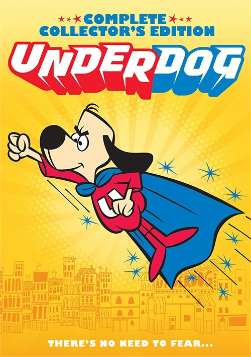 Underdog (2020)
