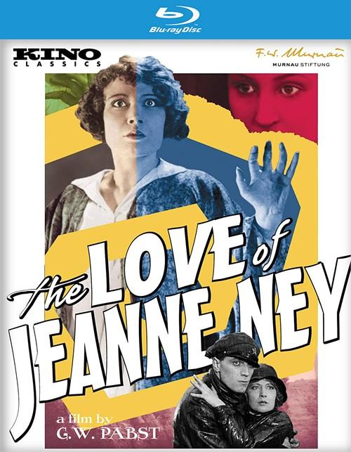 Love of Jeanne Ney