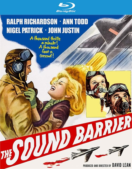 Sound Barrier, The