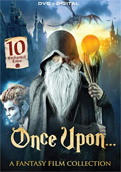 Once Upon-10 Fantasy Film Collection
