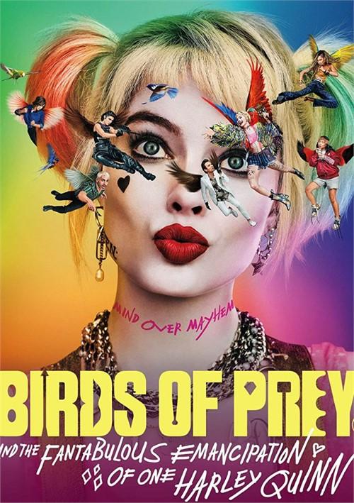 Birds of Prey:Special Edition