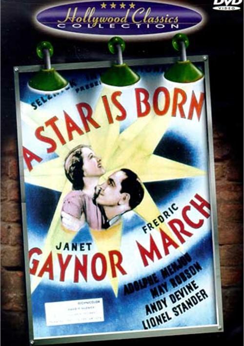 Star Is Born, A (Madacy)