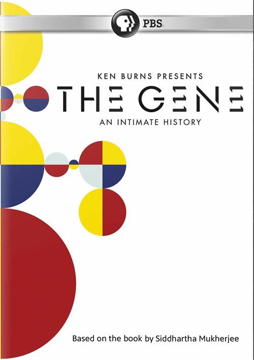 Ken Burns Presents-The Gene-An Intimate History