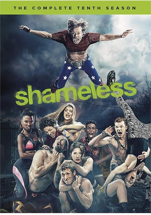 Shameless-Complete 10th Season