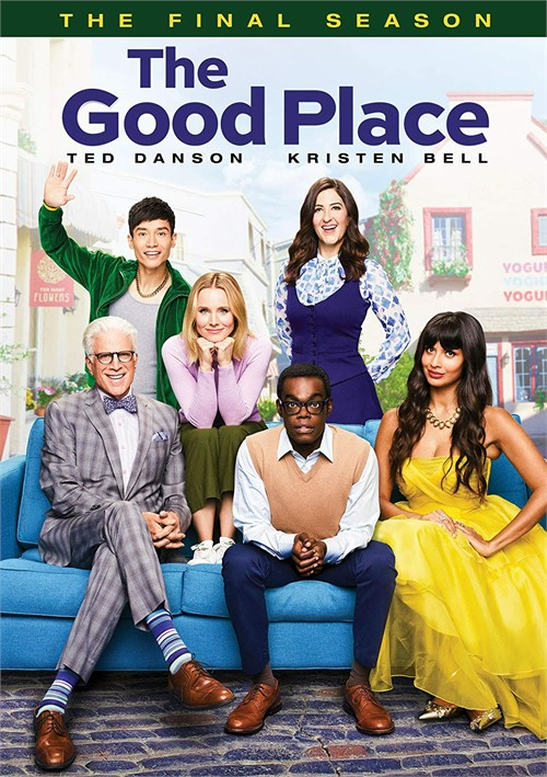 Good Place-The Final Season, The