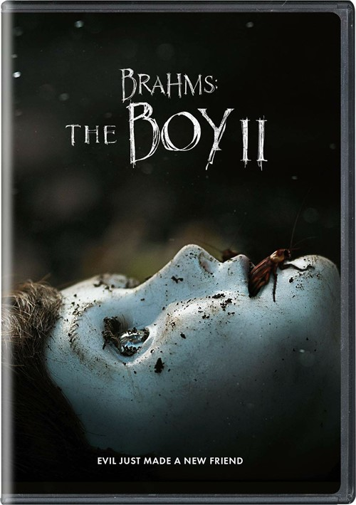 Brahms-The Boy II