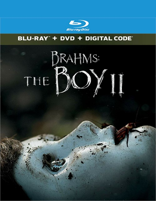 Brahms-The Boy II (Blu-ray)