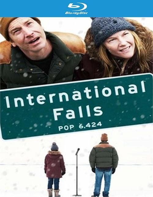 International Falls (Blu-ray)