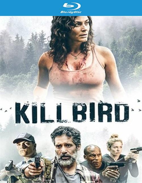 Killbird (Blu-ray)