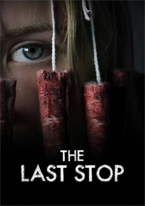 Last Stop, The