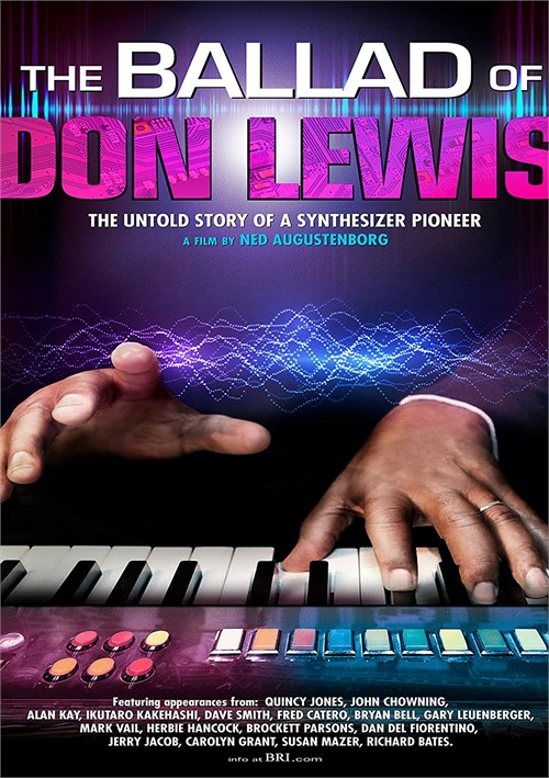 Ballad of Don Lewis, The