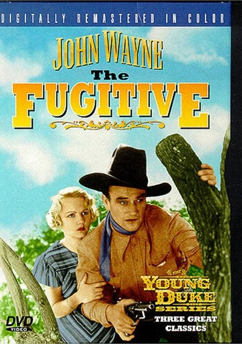Young Duke: Fugitive