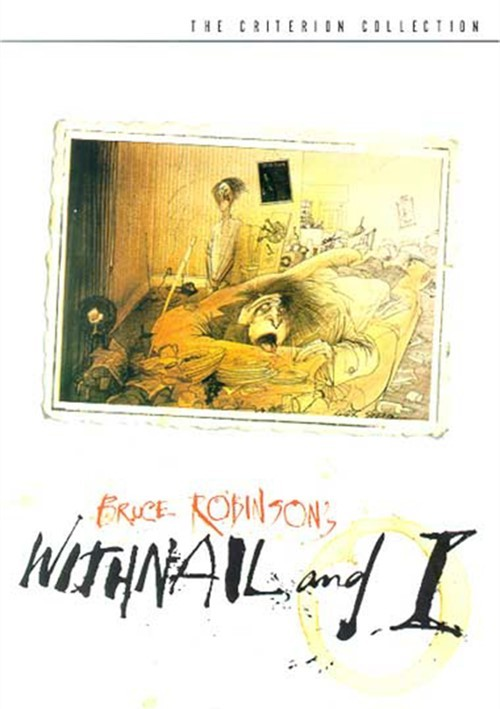 Withnail And I: The Criterion Collection