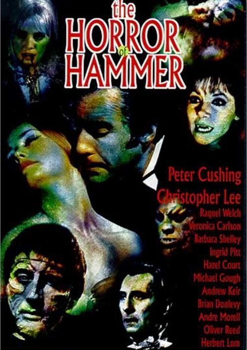 Horror Of Hammer, The