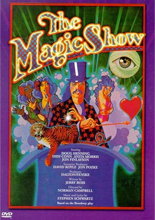 Magic Show, The