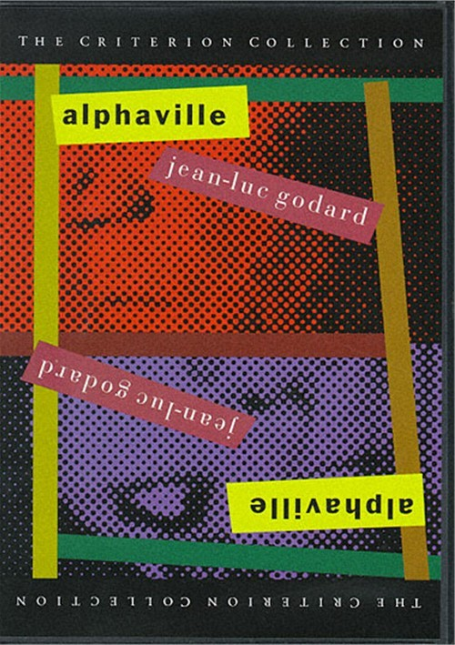 Alphaville: The Criterion Collection