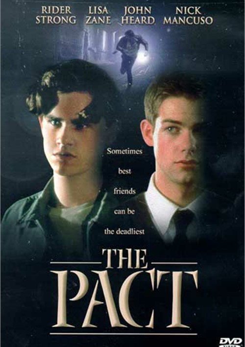Pact, The