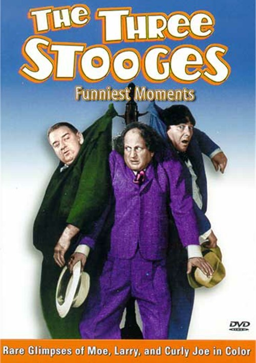 Three Stooges Funniest Moments #1