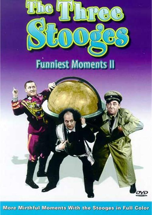 Three Stooges 2