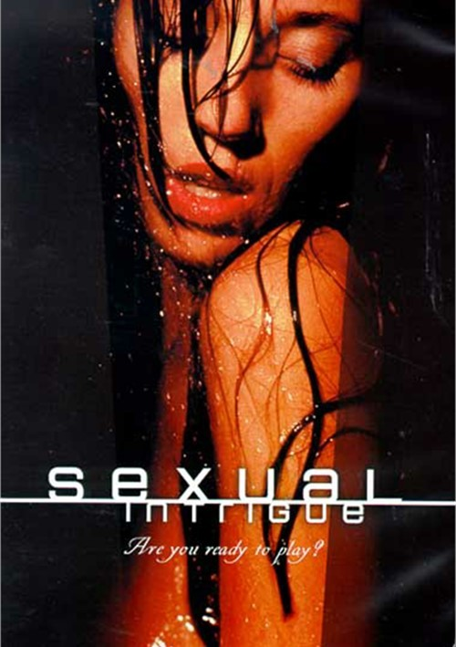 Sexual Intrigue