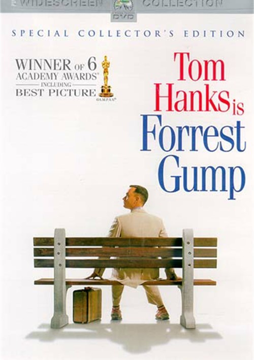 Forrest Gump: Special Collectors Edition