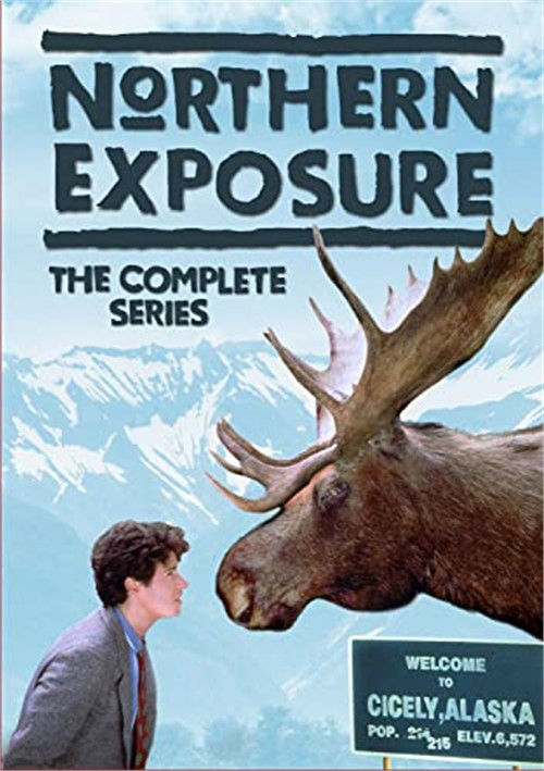 Northern Exposure-The Complete Series