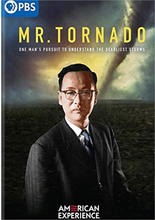 American Experience: Mr. Tornado