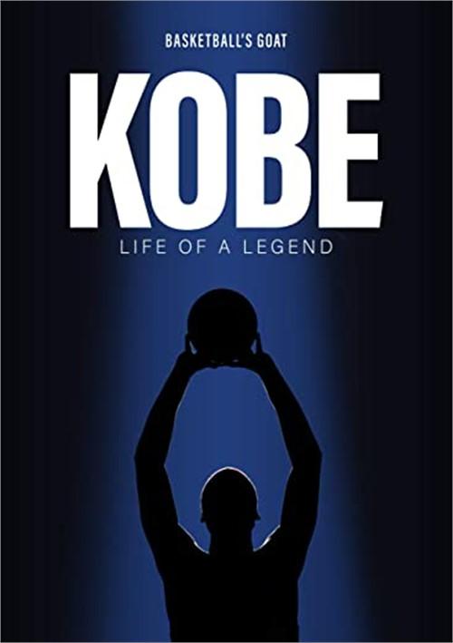Kobe-Life of a Legend