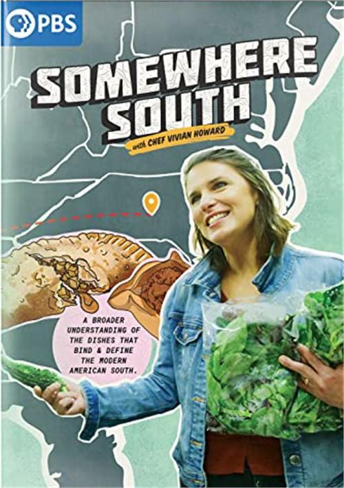 Somewhere South-Season 1