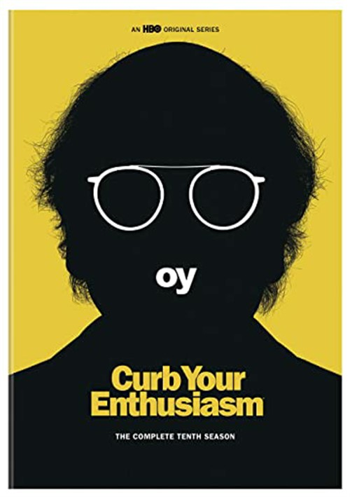 Curb Your Enthusiasm-Complete 10th Season