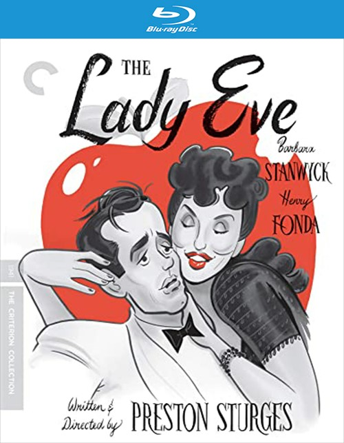 Lady Eve, The (Blu-ray)