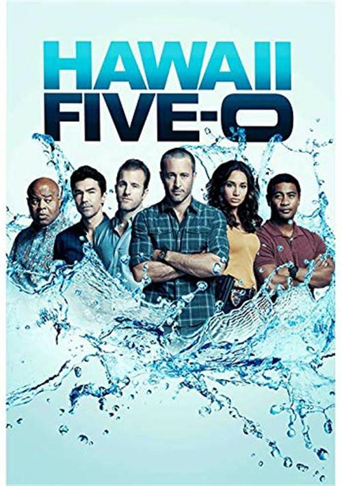 Hawaii Five 0 (2010)-The 10th & Final Season