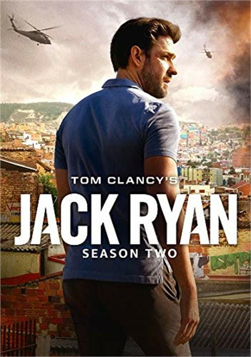 Tom Clancys Jack Ryan-Season Two