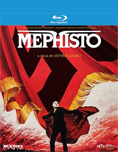 Mephisto (Blu-ray)