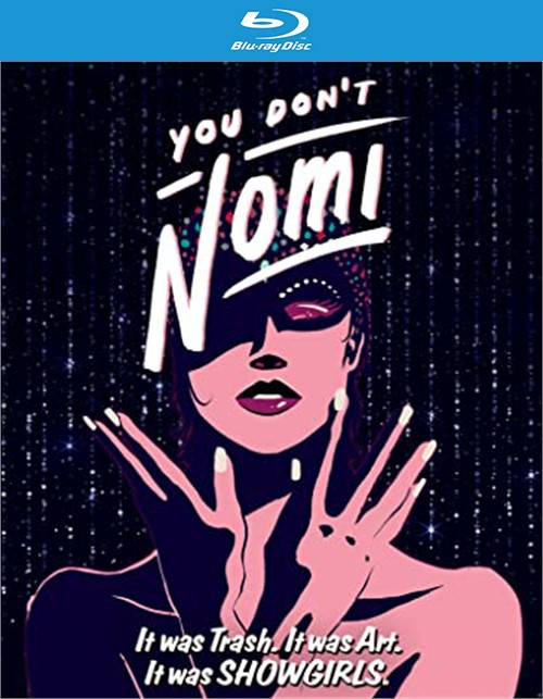 You Dont Nomi (Blu-ray)