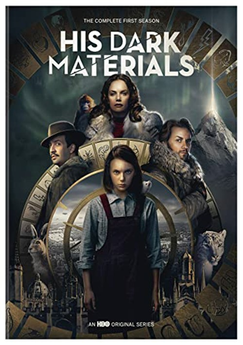 His Dark Materials-1st Season