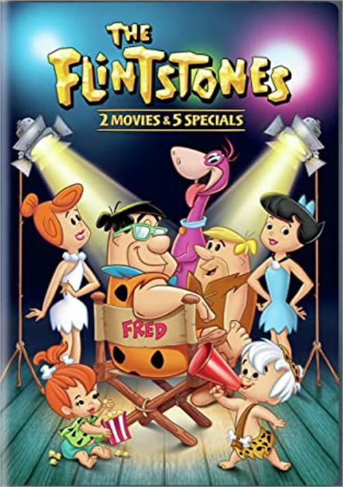 Flintstones-Movies & Specials, The