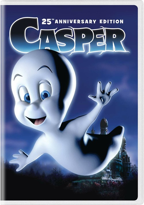 Casper 25th Anniversary Edition